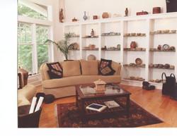 6 Miller Shelves