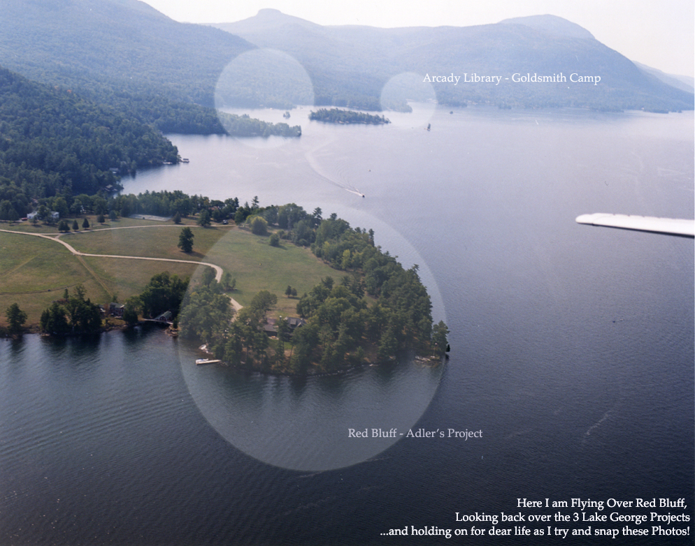 Lake George Projects