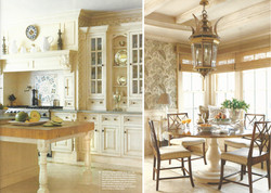 3 Kitchen & Nook Combined