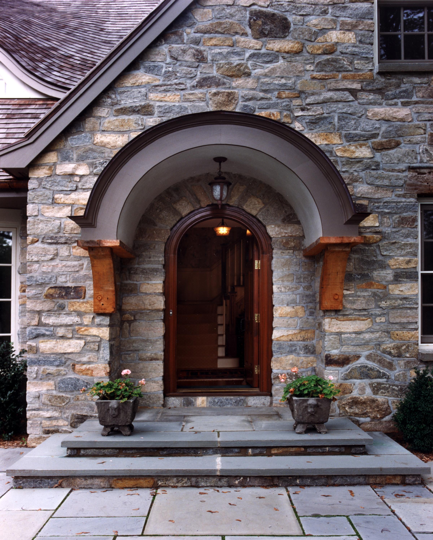 Donley Front Door