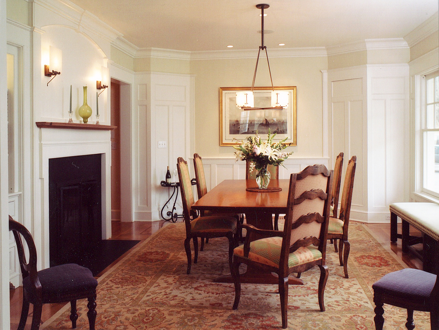 Schley Dining Room