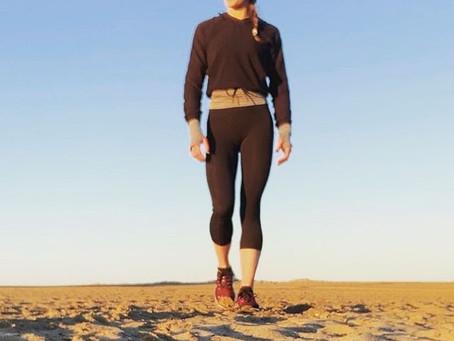 Eating & Training For a Marathon | Marathon Training Plan