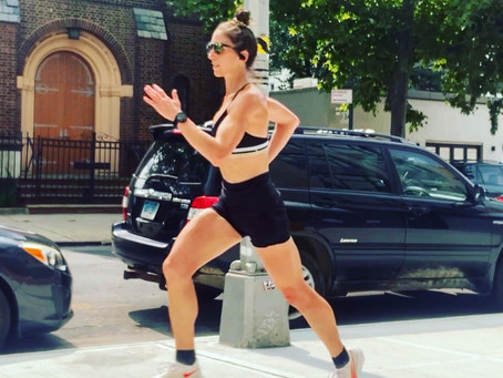 Understanding Your Stride Rate During Your Runs