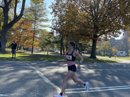 How To Incorporate Recovery Into Your Marathon Training Program