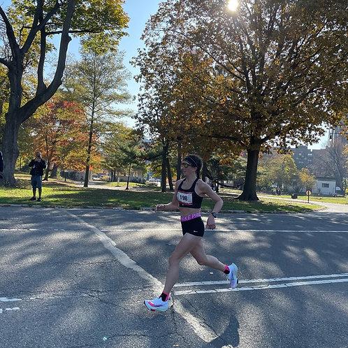 Marathon Training 16-Week Program