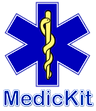MedicKit Logo