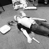 ILS CPR training