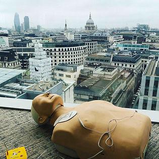 City AED
