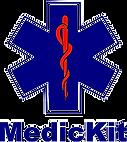 Medic Kit Logo
