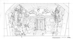 Pinocchio Interior3 ©Disney