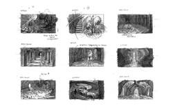 Pan's Labyrinth thumbnails