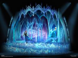 Disney Paris AOA Frozen-2