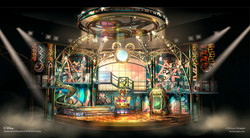 Disney Paris Dream Factory