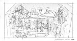 Pinocchio Interior2 ©Disney
