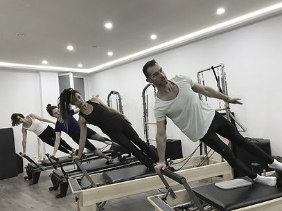 Cours Reformer