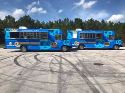 Auntie Annes Food Truck- Food Truck For