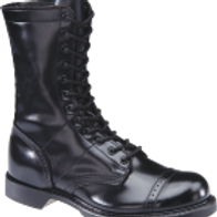 "Corcoran 975: Men's 10"" Jump Boot"