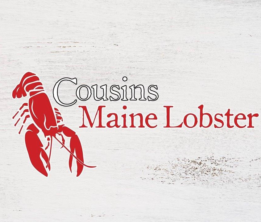 Cousins Maine Lobster Custom Food Truck-