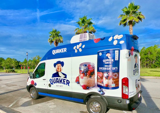 Premier Food Trucks 4th Quarter Schedule