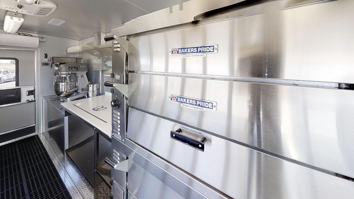 Top Brand Equipment For Food Trucks