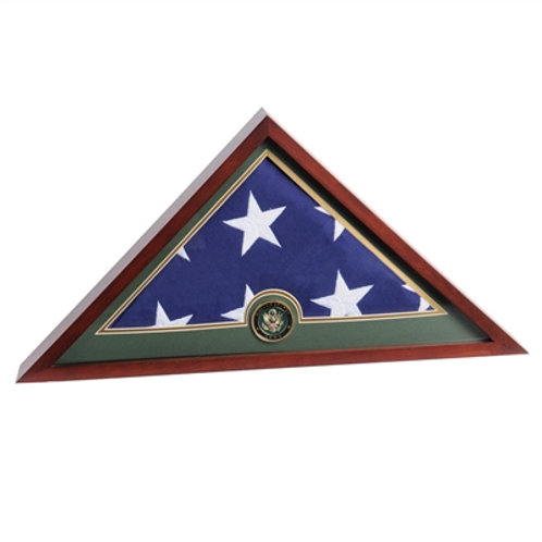 Army Casket Flag Case