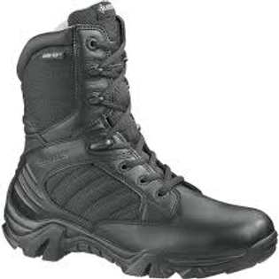 Bates GX-8 Side Zip Boot with GORE-TEX®    LADIES