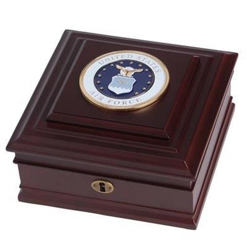 Dresser Top Box