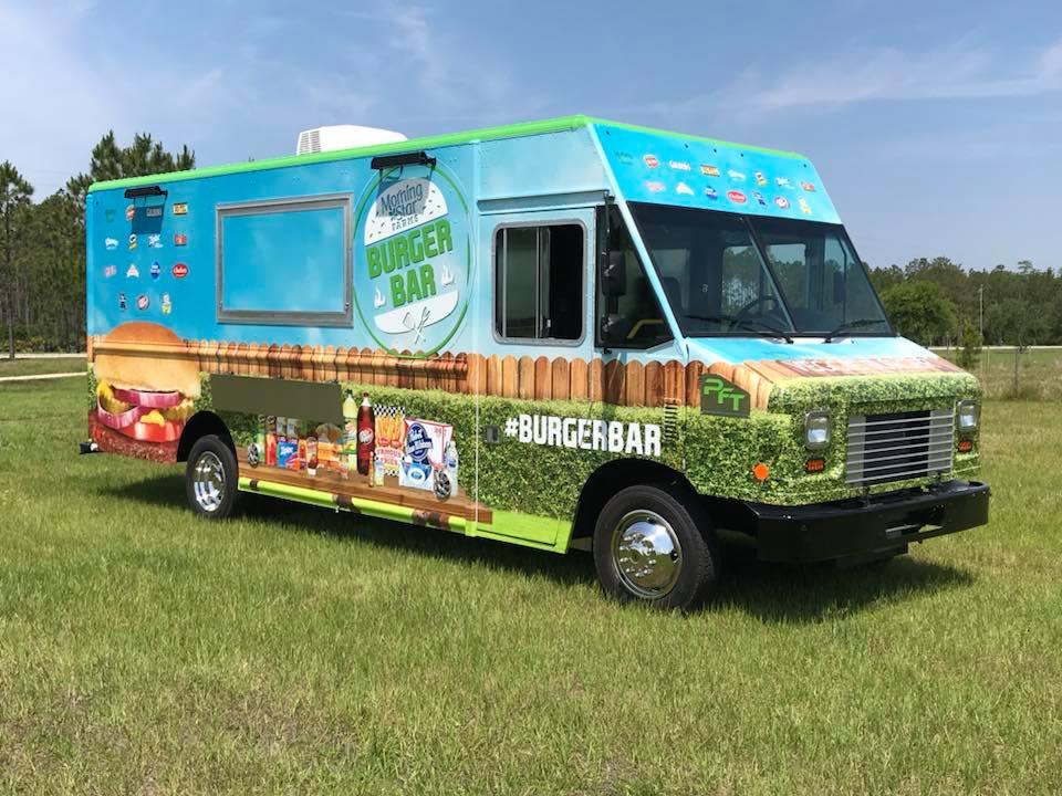 Morning Star Food Truck