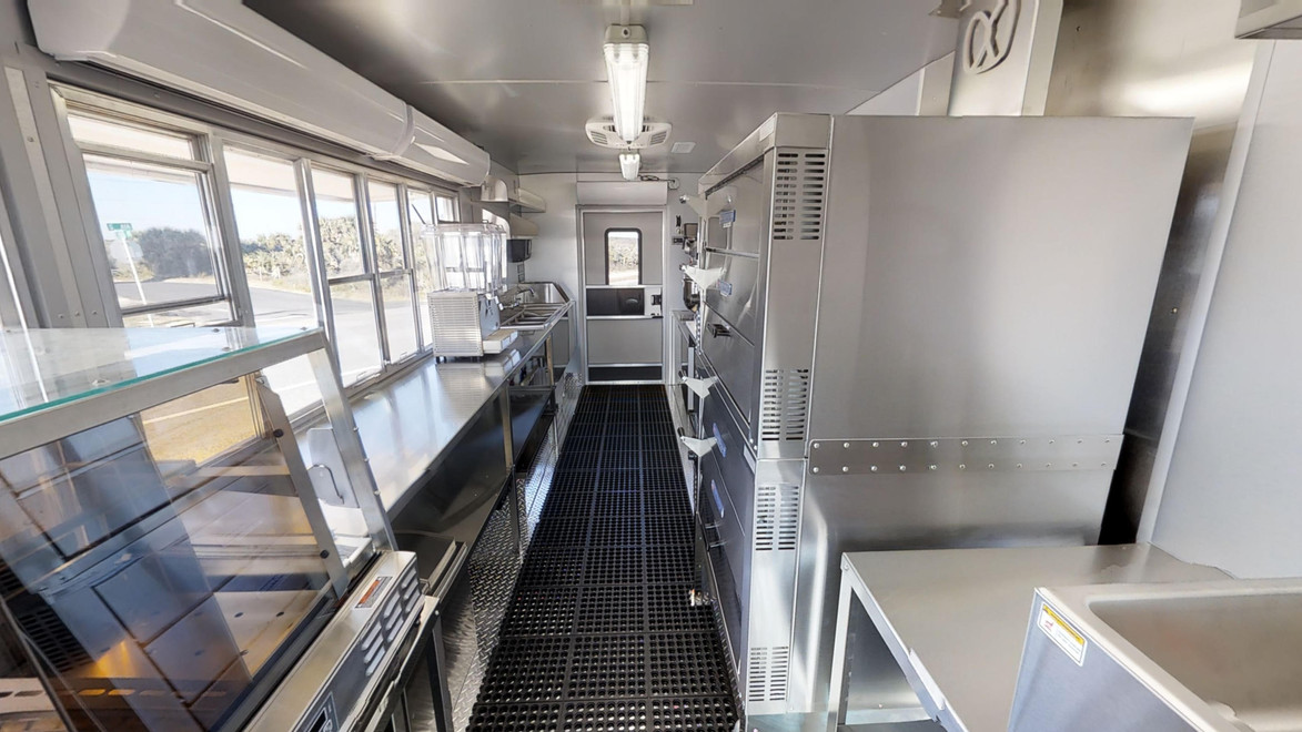 New And Used Food Trucks For Sale