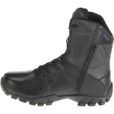 Bates Men's Strike 8 Waterproof Side Zip Work Boot