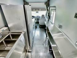 Custom Food Truck Builder Food Truck