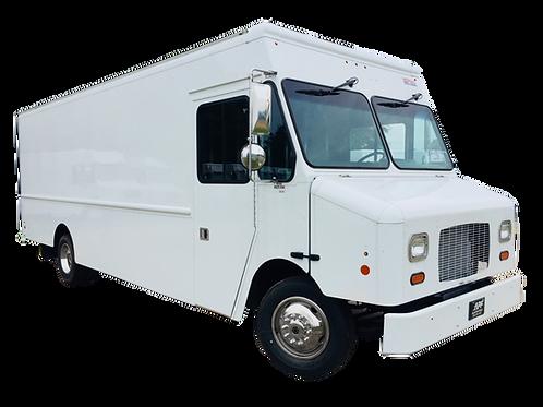 2019 18 Foot Freightliner MT45 Custom Food Truck