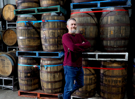 WA's Great Southern Distilling Company is making Australia's finest whiskey