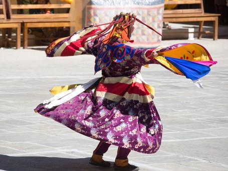 Mongar Festival