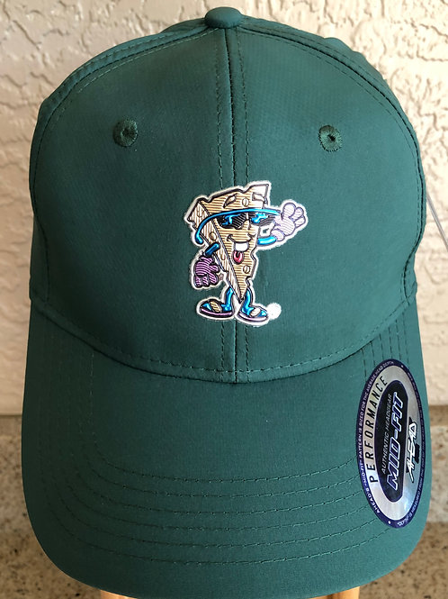 Cheese Guys Hat - Green, Red, or Blue