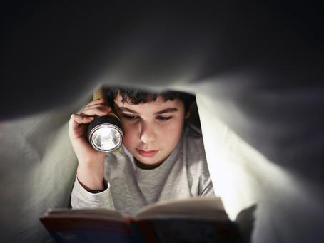 Os 36 Melhores Livros Para Ajudar a Criança a Superar Medos