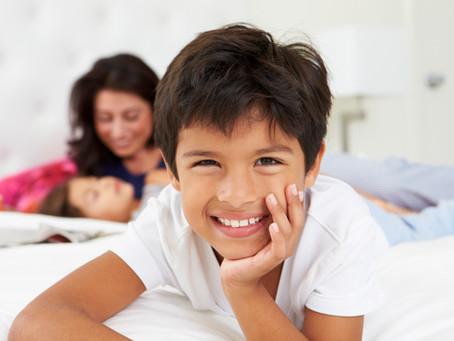 Como Ensinar Inteligência Emocional Para Crianças