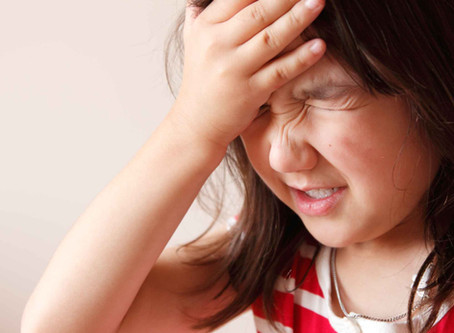 Estratégias Para Ajudar a Criança a Aprender Com os Erros