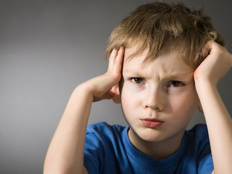 Como Ensinar a Criança a Resolver Seus Problemas