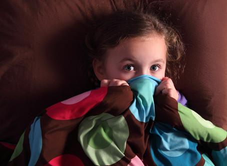 14 Maneiras de Ajudar a Criança com Medo