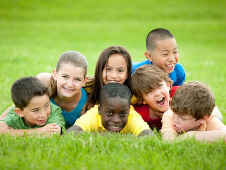5 Estratégias Para Ensinar 50 Virtudes