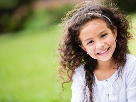50 Virtudes Para Ensinar Para as Crianças