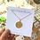 Thumbnail: Golden Eye Necklace