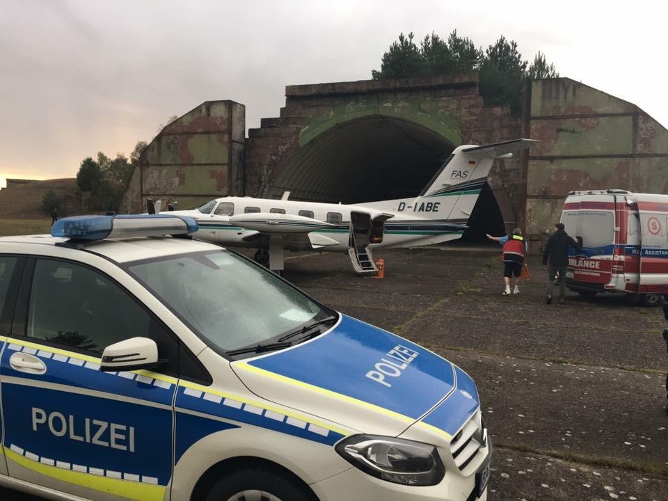 Turboprop_Zoll_Ambulanz