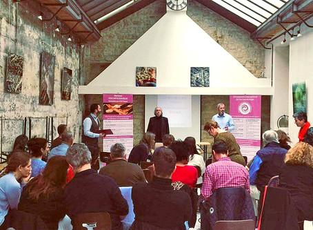 Conférence Philippe BOBOLA -- 6 avril