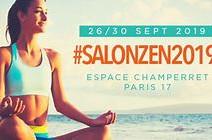 Salon Zen -- Paris