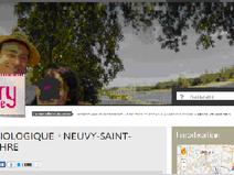 Présence de la Fasciapulsologie à la Foire Biologique de Neuvy St Sepluchre (Indre) -- 29 et 30 août