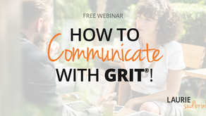 How to Communicate with GRIT