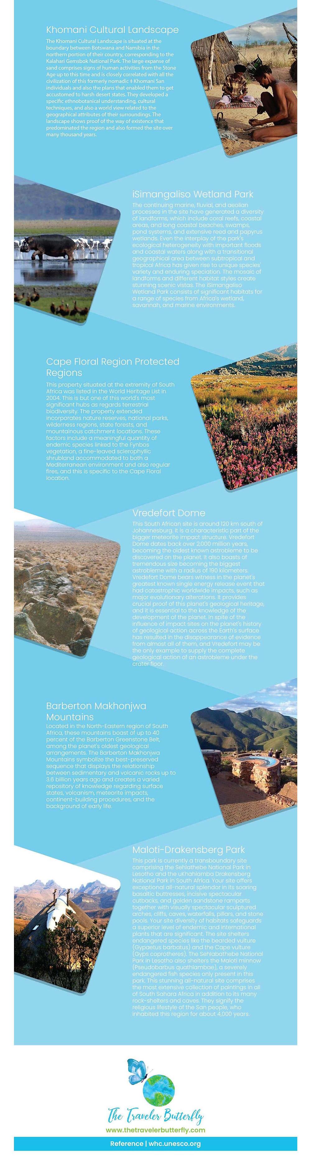 Khomani cultural landscape