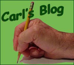 Carl's Blog